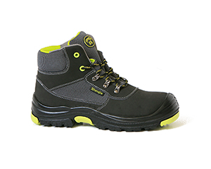 T-17004A style of labor insurance shoes