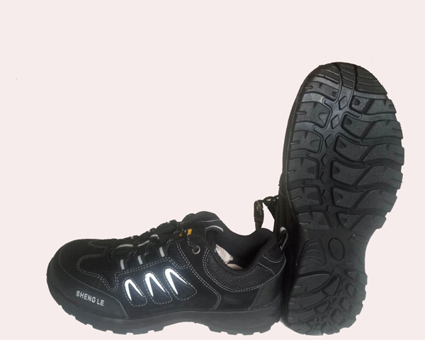 PU/PU INJECTION SHOES  HS810