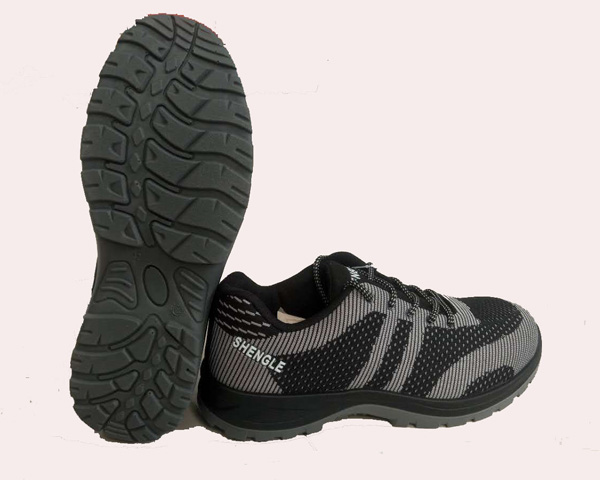 PU/PU INJECTION SHOES  HS817