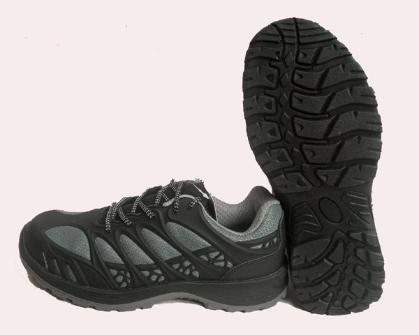 PU/PU INJECTION SHOES   HS822