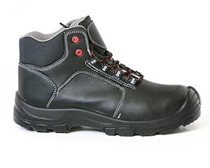 Labor insurance shoes T-17001B black
