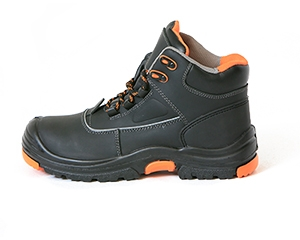 Labor protection shoes T-17003A against smashing