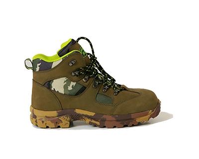 J-037B waterproof shoe