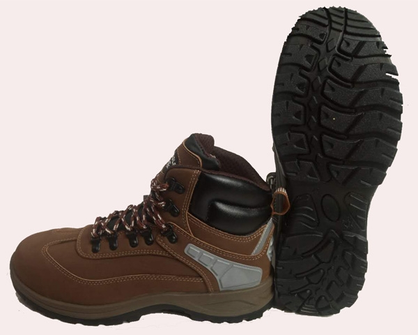 PU/PU INJECTION SHOES HS809B