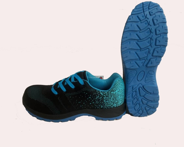 PU/PU INJECTION SHOES  HS814