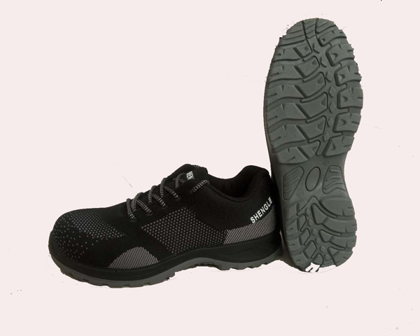 PU/PU INJECTION SHOES  HS818C