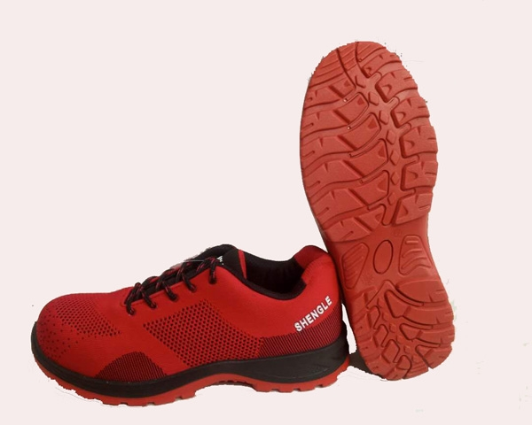 PU/PU INJECTION SHOES   HS818R