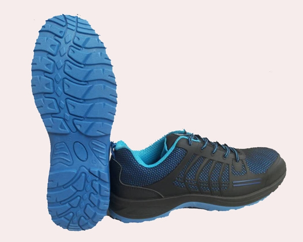 PU/PU INJECTION SHOES  HS819