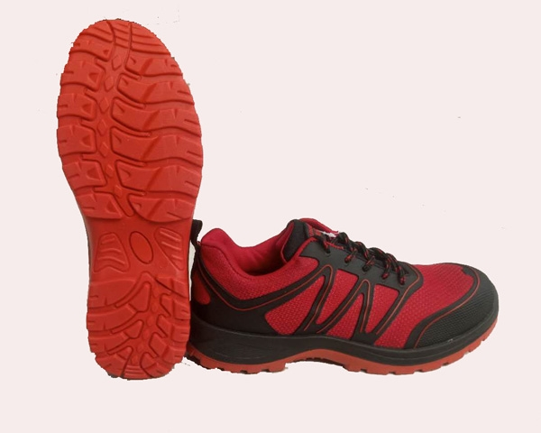 PU/PU INJECTION SHOES   HS820
