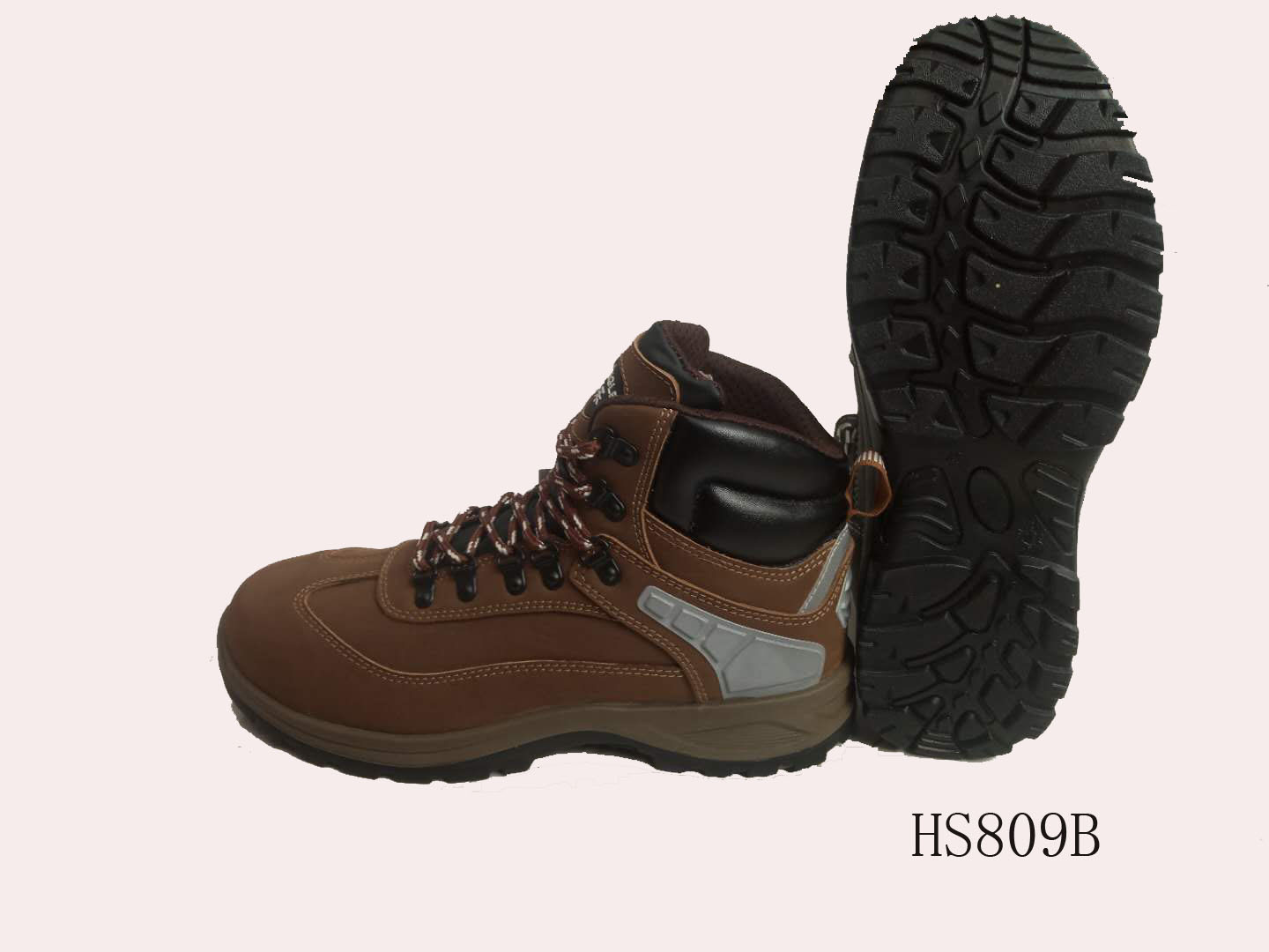 PU/PU INJECTION SHOES